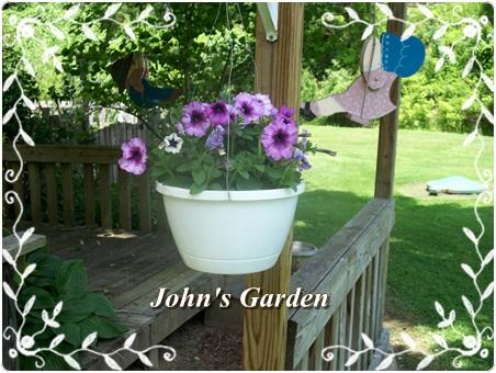 John\'s Garden